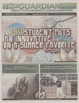 The Guardian, May 16, 2012 by Wright State University Student Body
