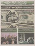 The Guardian, May 30, 2012 by Wright State University Student Body