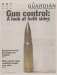 The Guardian, September 12, 2012 by Wright State University Student Body
