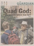 The Guardian, September 26, 2012 by Wright State University Student Body