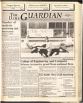 The Guardian, September 19, 1989 by Wright State University Student Body