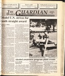 The Guardian, September 27, 1989 by Wright State University Student Body