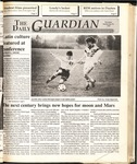 The Guardian, September 28, 1989 by Wright State University Student Body