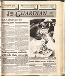 The Guardian, October 10, 1989 by Wright State University Student Body