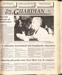 The Guardian, October 13, 1989 by Wright State University Student Body