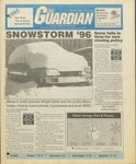 The Guardian, February 09, 1989 by Wright State University Student Body