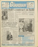 The Guardian, February 15, 1989 by Wright State University Student Body