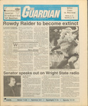 The Guardian, May 03, 1989 by Wright State University Student Body