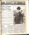 The Guardian, May 11, 1989 by Wright State University Student Body