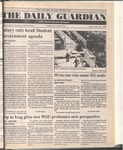 The Guardian, May 12, 1989 by Wright State University Student Body