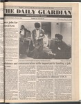 The Guardian, May 17, 1989 by Wright State University Student Body
