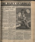 The Guardian, November 16, 1988