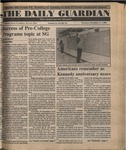 The Guardian, November 17, 1988
