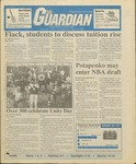 The Guardian, February 23, 1989 by Wright State University Student Body