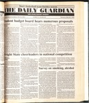 The Guardian, March 9, 1989