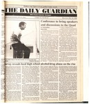 The Guardian, May 10, 1989 by Wright State University Student Body