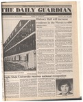 The Guardian, May 18, 1989 by Wright State University Student Body