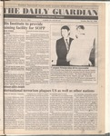 The Guardian, May 23, 1989 by Wright State University Student Body