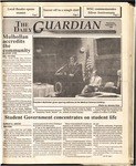 The Guardian, September 13, 1989 by Wright State University Student Body