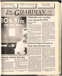 The Guardian, September 14, 1989 by Wright State University Student Body