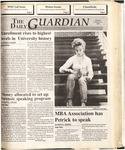The Guardian, October 24, 1989 by Wright State University Student Body