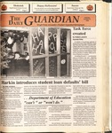 The Guardian, October 31, 1989 by Wright State University Student Body
