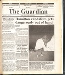 The Guardian, May 23, 1991