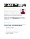 ISSCM Newsletter, Volume 8, November 5, 2015