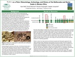 Snakes on a Plain: Paleontology, Archeology, and History of the Rattlesnake and Garter Snake in Western Ohio by Ryan Shell, David Peterman, Charles Ciampaglio, and Stephen J. Jacquemin