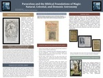 Paracelsus and the Biblical Foundations of Magic: Natural, Celestial, and Demonic Astronomy by Dane Thor Daniel
