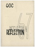 Western Ohio College 1966-1967 Yearbook