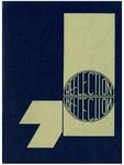 Western Ohio Branch Campus of Wright State 1969-1970 Yearbook