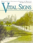Vital Signs, Spring 2001