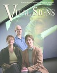 Vital Signs, Spring 2004 by Boonshoft School of Medicine
