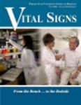 Vital Signs, Fall 2004