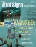 Vital Signs, Spring 2010 by Boonshoft School of Medicine