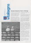 Vital Signs, February, 1977