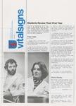 Vital Signs, July, 1977