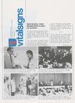 Vital Signs, October, 1977