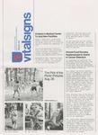 Vital Signs, September, 1978