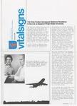 Vital Signs, February, 1979