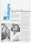 Vital Signs, July, 1979