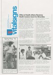 Vital Signs, September, 1979