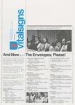 Vital Signs, April, 1980