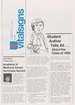 Vital Signs, May, 1980