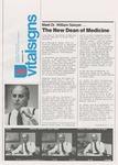 Vital Signs, September, 1980