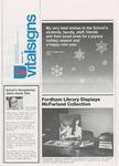 Vital Signs, December, 1980