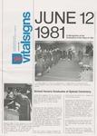Vital Signs, June 1981