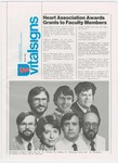Vital Signs, Winter 1983