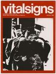 Vital Signs, Summer 1986